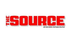 The Source Magazine