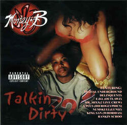Talkin' Dirty