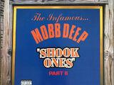 Shook Ones Part II