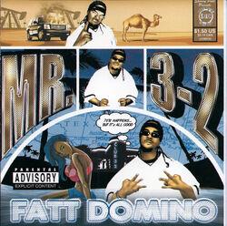 Fatt Domino