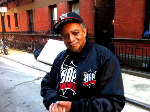 Kool DJ Red Alert | Hip Hop Wiki | FANDOM powered by Wikia
