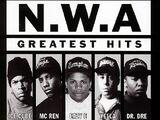 Greatest Hits (N.W.A album)