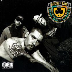 House of Pain album