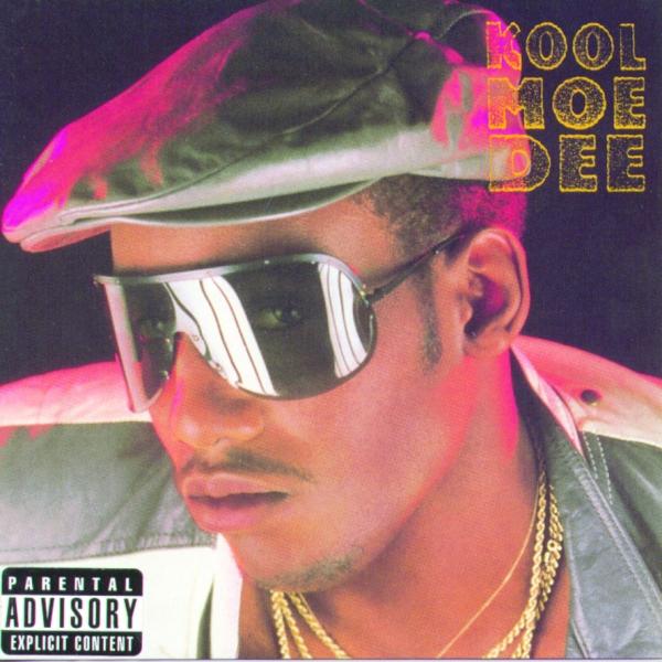 ebb0014d5f3 Kool Moe Dee (album)