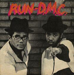 Run-D.M.C. album