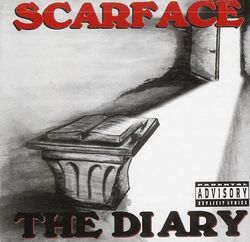 The Diary Scarface album