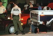 Yaki Kadafi Las Vegas 1996