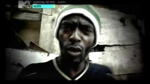 Sabotage - Um Bom Lugar (Video-Clipe OFICIAL) -HD-