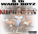 P.W.A. the Album... Keep It Poppin'