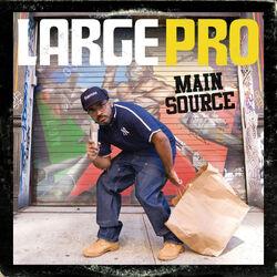 Main Source album