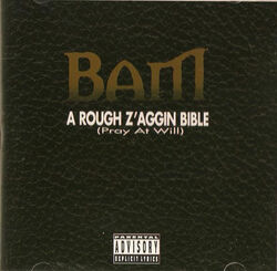 A Rough Z'aggin Bible (Pray at Will)
