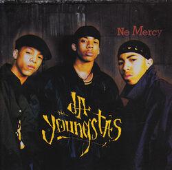 No Mercy Da Youngsta's