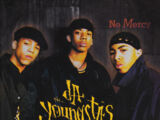 No Mercy (Da Youngsta's album)
