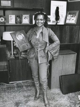 Sylvia Robinson | Hip Hop Wiki | Fandom