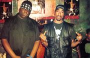 The Notorious B.I.G. & 2Pac