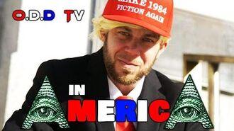 O.D.D TV - In America