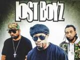 Lost Boyz