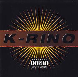K-Rino album