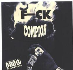 Tim Dog Compton