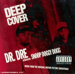 Deep Cover song