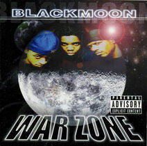 War Zone Black Moon