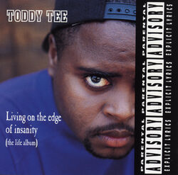 Living on the Edge of Insanity (The Life Album)