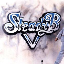 Steady B V