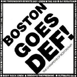 Boston Goes Def