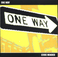 One Way - Civic Minded