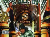 It's All on U Vol. 2