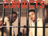 Convicts (album)
