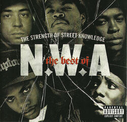 The Best of NWA- The Strength of Street Knowledge