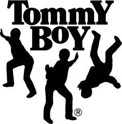 Tommy Boy Records
