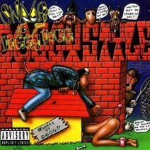 Snoop Dogg – Doggystyle