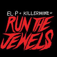 Run the Jewels – Logo