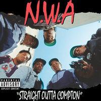 NWA – Straight Outta Compton