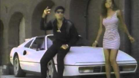 Ice-T – I'm Your Pusher