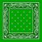 Green bandana (1)