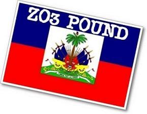 Zoe Pound | Hip-Hop Database Wiki | FANDOM powered by Wikia