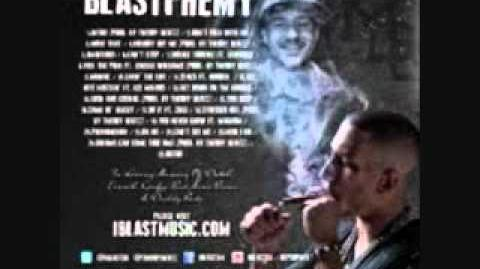 I.Blast - Intro (Produced by Theory Beatz)