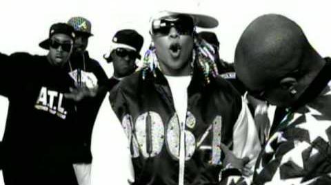 I Think They Like Me f Jermaine Dupri, Da Brat & Bow Wow