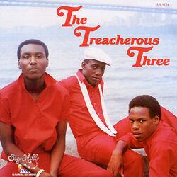 The Treacherous Three-1-