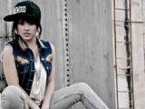 Becky G (female rapper)