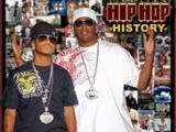 Hip Hop History (Miller Boyz album)