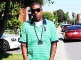 Suspect (Montreal rapper)