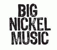 Big Nickel Music logo