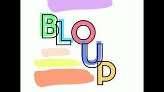 Eidilfi - Blo Up (Official Lyrics Video)