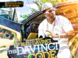 The Davinci Code (Bleu Davinci mixtape)