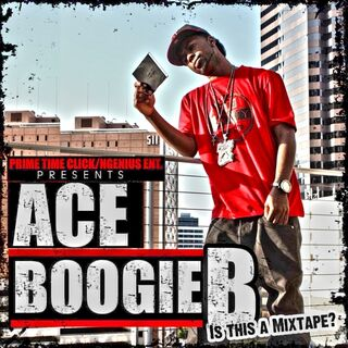 Ace Boogie B Is This A Mixtape-front-large