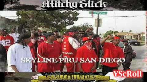 List of Piru sets (Bloods)